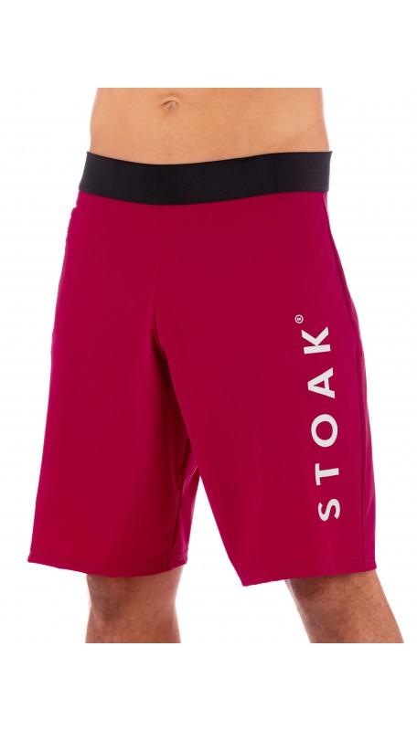 STOAK RUSH Athletic Shorts
