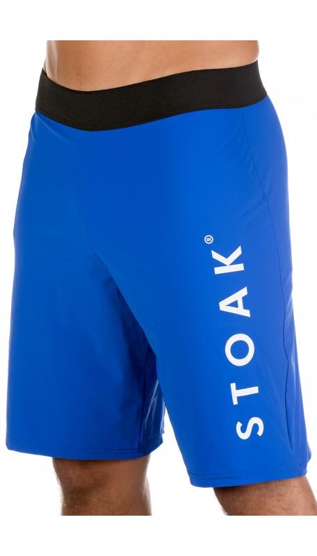 STOAK BLUE CRUSH Athletic Shorts