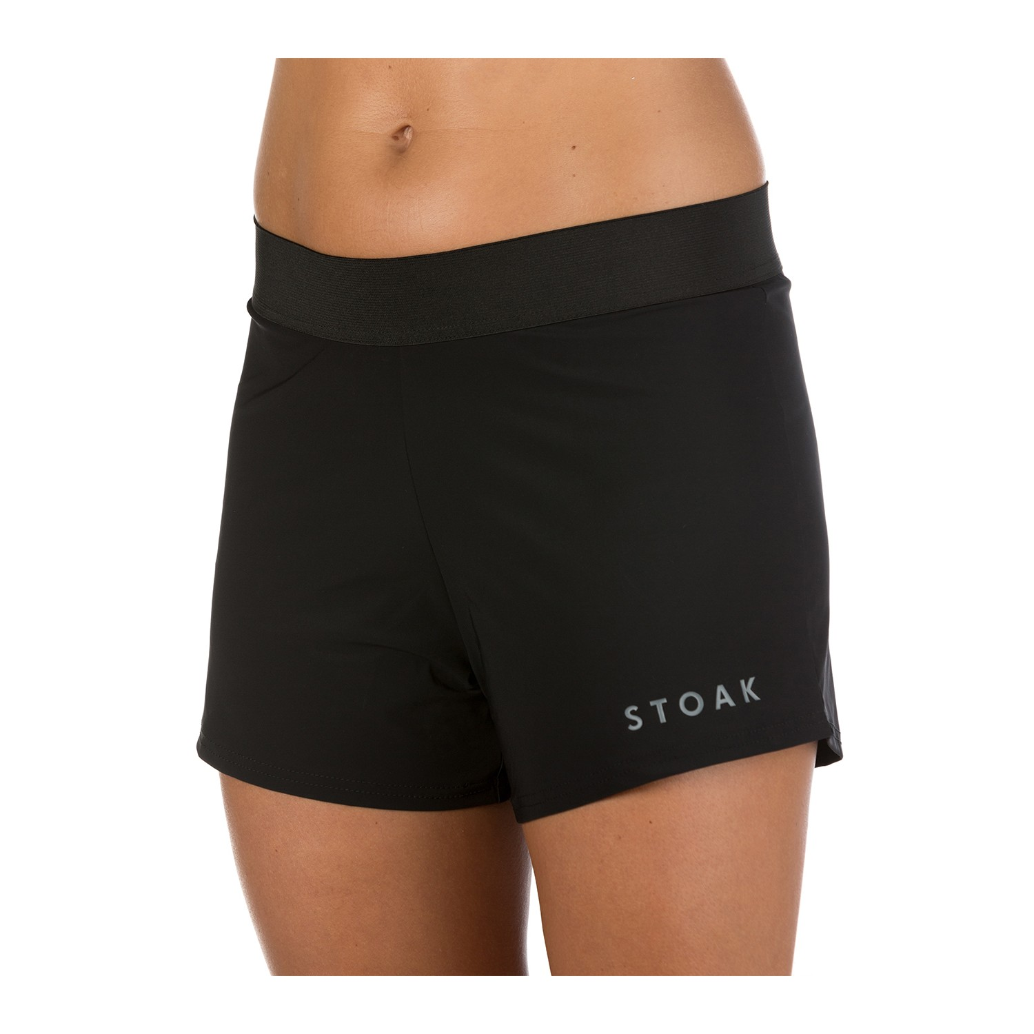 STOAK CARBON Women Athletic Shorts