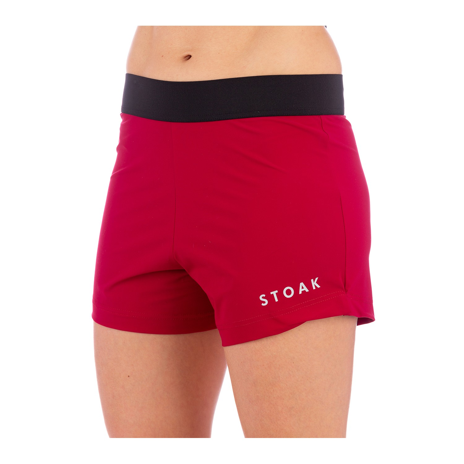 STOAK RUSH Women Athletic Shorts