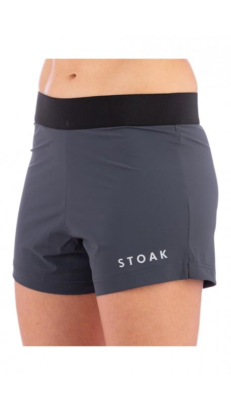 STOAK TITAN Women Athletic Shorts