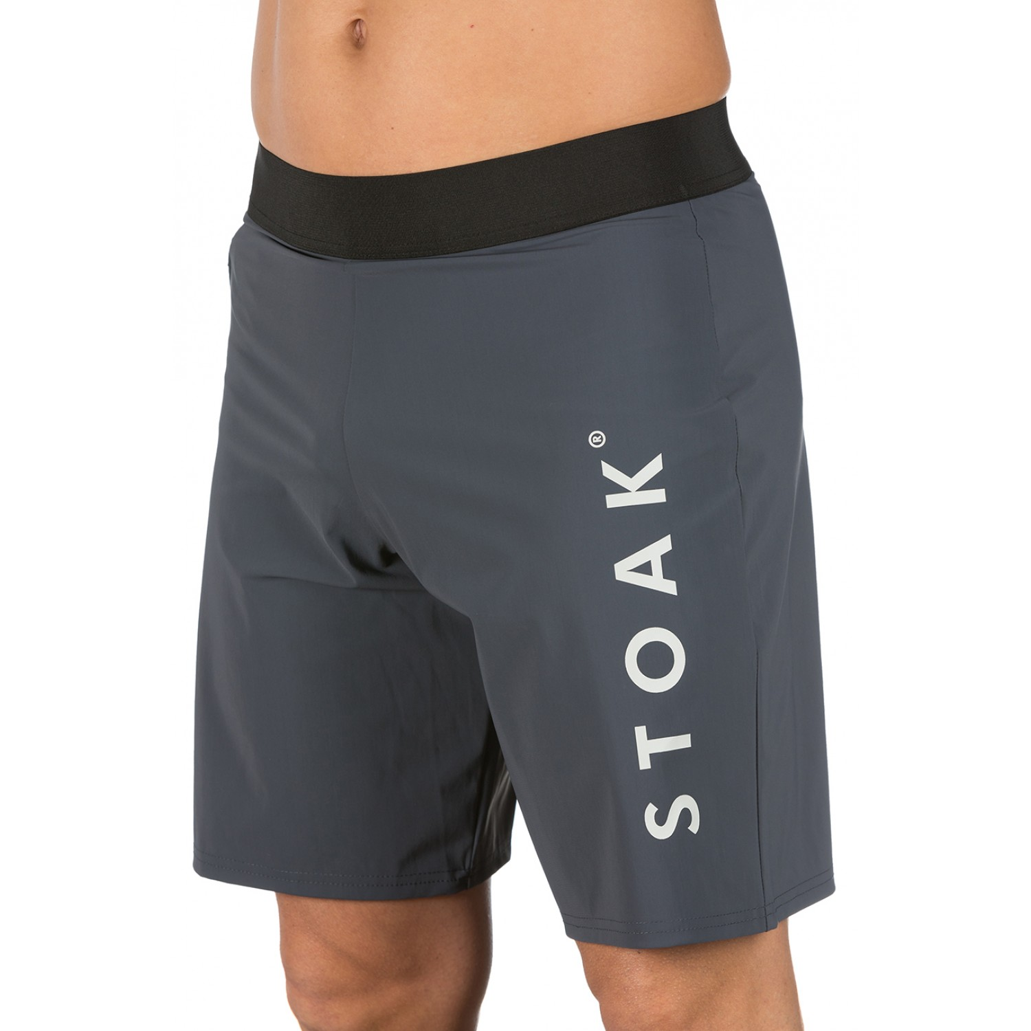 STOAK TITAN Athletic Shorts