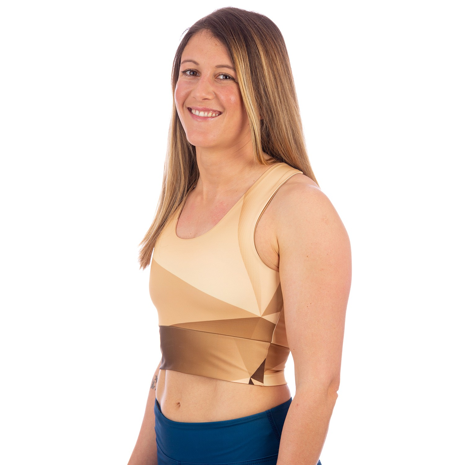 STOAK GOLDEN SAND Performance Top