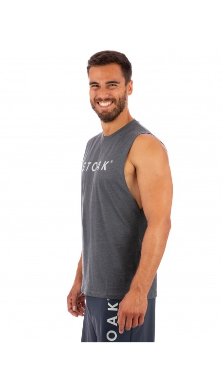 STOAK ASH Cut-Out-Shirt