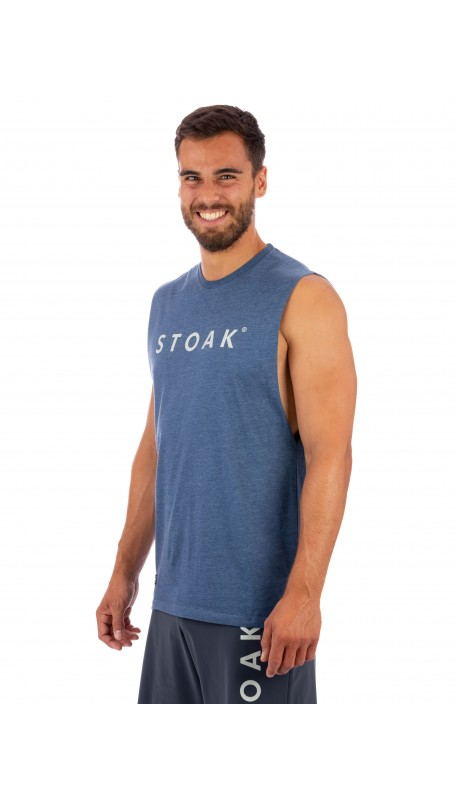 STOAK BERGSEE Cut-Out-Shirt