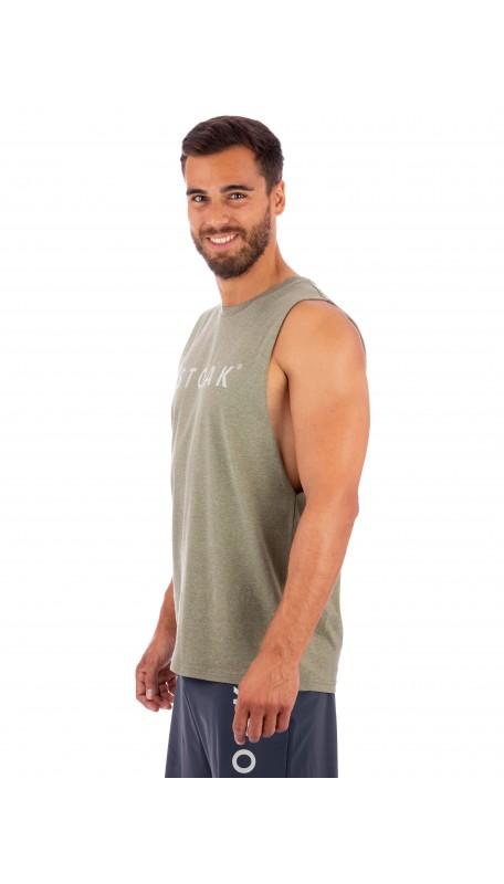 STOAK COMBAT Cut-Out-Shirt