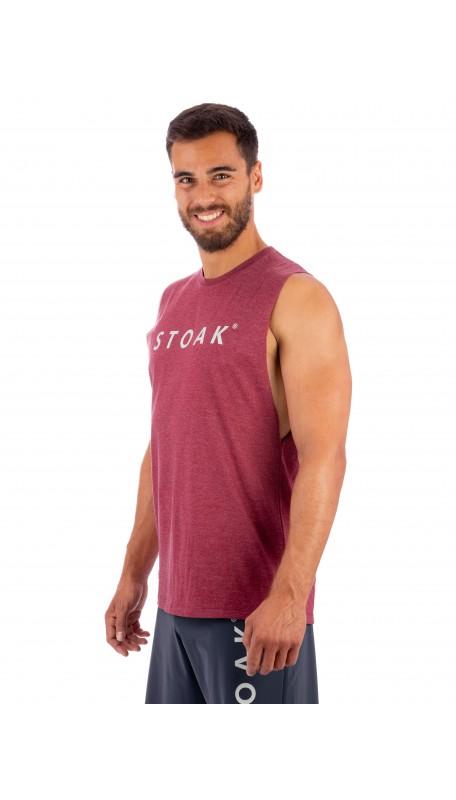 STOAK RUSH Cut-Out-Shirt