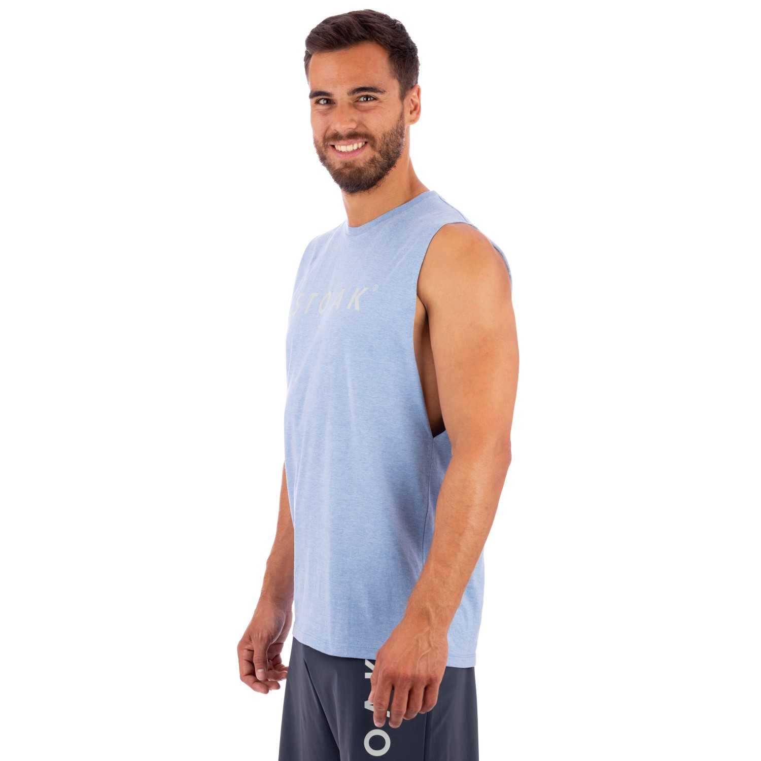 STOAK SNATCH Cut-Out-Shirt