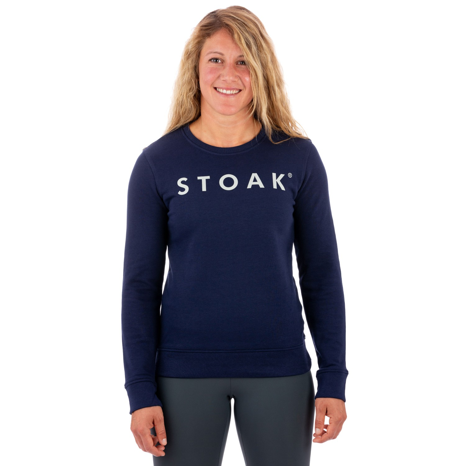 STOAK DEEP SEA Crewneck