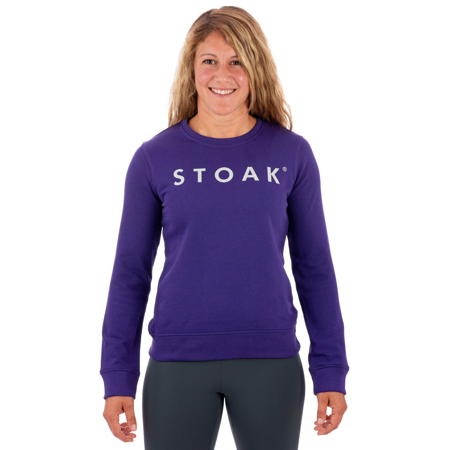 STOAK LILLY Crewneck