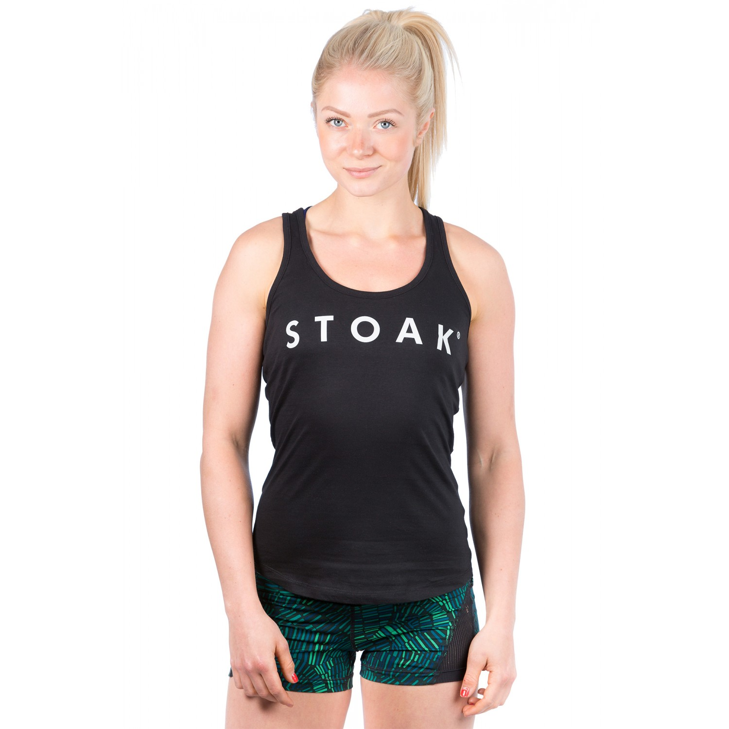 STOAK CARBON Tanktop